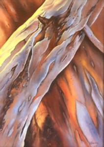 Sold werribee painting